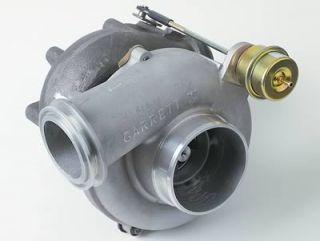 BD Diesel turbocharger Head Unit Aluminum Dodge RAM 2500 3500 Cummins