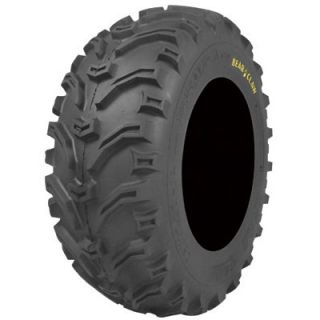 Kenda Bear Claw ATV Front / Rear Tires 24x8x12 (Set of 2) 24 8 12 UTV