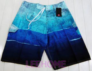 Mens Surf Board Shorts Swimming Beach Pants QS130 SIZE34 36 38