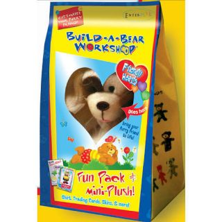 Enterplay Build A Bear Workshop Fun Pack