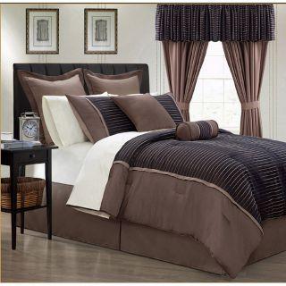 Bedding Comforters Bedroom Limbo 24 Piece Bed Bag Sheet Set Queen