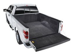 bedrug fits 2007 2011 chevy silverado 5 8 bed with out cargo