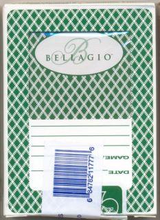 bellagio las vegas casino blackjack cards