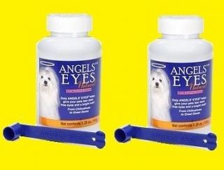 300 grams natural angels eyes tear stain remover eliminator for