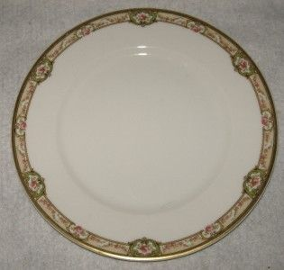 theodore haviland limoges belfort dinner plate