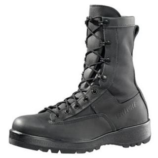 BELLEVILLE BLACK 700 BOOTS (us military army police swat tactical