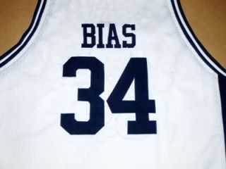 Len Bias Northwestern High School Jersey New Any Size FDI