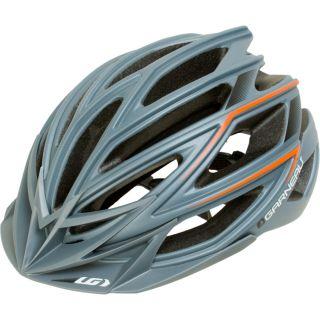 Garneau Edge Helmet   Charcoal / Orange   Small   Mountain Bike Helmet