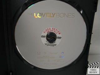 The Lovely Bones DVD 2010 097363524243