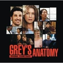 New SEALED CD Greys Anatomy Tegan Sara Postal Service TV Soundtrack