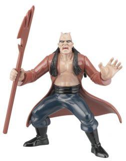 Aggregor 10cm Ultimate Action Figure Ben 10 Alien New
