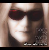 ann austin audio cd lost in your eyes time left