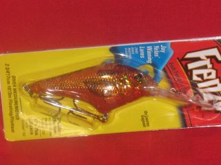 Berkley Frenzy Medium Diver Crankbait Lure FD7 M CBG