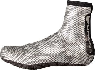 Endura Road Overshoes bike shoe covers bicycle Cold Weather Rain Lg