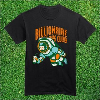 New BBC Billionaire Boys Club Astronaut Ice Cream T Shirt Tee Men