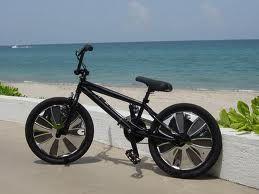 SHO GOS BMX BICYCLE RIMS WHEEL COVERS RARE 20 INCH NIB