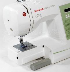 Singer 7256 Fashion Mate Factory Serviced Consumer Digest Best Buy