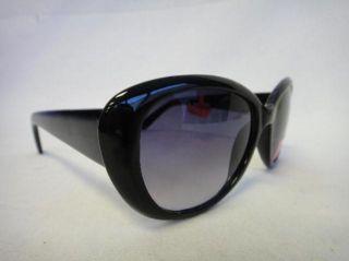 Betsey Johnson Womens Sunglasses BJ6063P Medium Plastic Cat Eye w