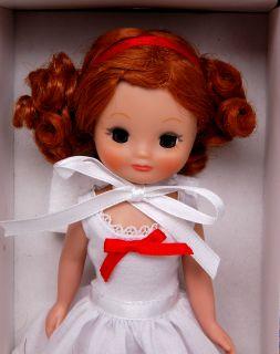 Tonner 8 Betsy McCall Basic Tiny Redhead E8BCBD03
