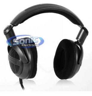 Beyerdynamic DTX 910 Dynamic Circumaural Open Back on Ear Stereo