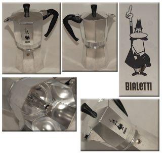 moka espresso maker instructions