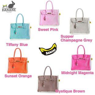 Taipei Canvas handbag 16 color wedding bag birthday GIFT XMS gift
