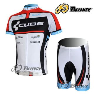 Clothes Suits Cycling Jersey Shorts bike Sports Bicycle Clothing Pants