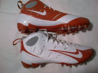 Super Speed TD Football Cleats 13 Desert Burnt Orange style 318730 182