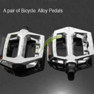 MTB Bicycle Aluminium Alloy Pedal for road & mountain bike pedals