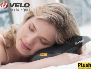 velo plush mens womens comfy wide bike seat saddle brand new this year