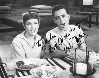 POP big BAND SINGER signed VIC DAMONE youre breaking my heart