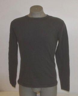 Heirloom by Billy Reid Size XLarge Grey Long Sleeve Shirt H105 1214