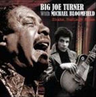 Big Joe Turner Mode Shake Rattle Blues Digipak New CD
