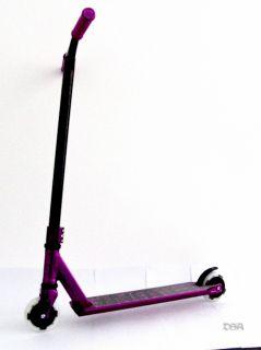 Envy Complete Pro Scooter Purple Black Razor Scooter District