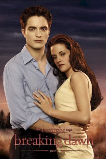 2011 directed by bill condon robert pattinson kristen stewart based
