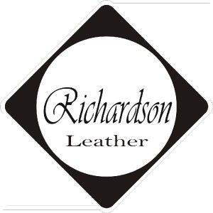 Richardson 3333 Men High Quality Cowhide Leather Wallet Cowhide