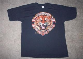 Davidson Motor Cycles Freedom Center Billerica, Ma Lite T Shirt Large