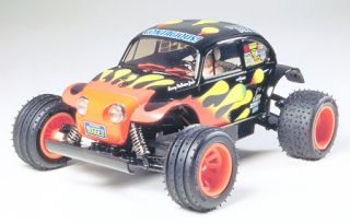 Tune Up Kit Tamiya RC Stadium Blitzer Beetle CRP 9131