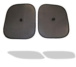 Window Sunshade Sun Shade Cover Visor Shield Screen Black Mesh