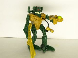 McDonalds Lego Bionicle Happy Meal Toy 2006