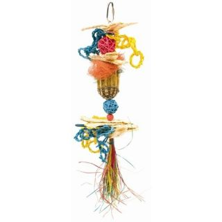 World Natures Treasure Foraging Bird Cage Bird Toy 83123