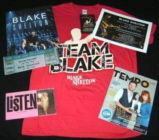 Blake Shelton Miranda Lambert Four The Record Hunter Hayes CMA ACM