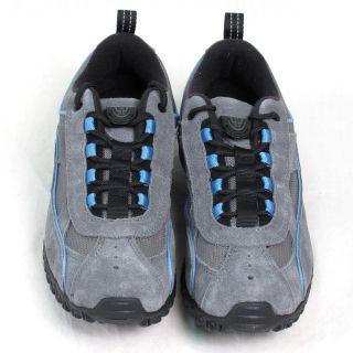 43 Lake MX90 MX 90 Womens SPD Mountain Bike Cycling Shoes 10 5 11 Grey