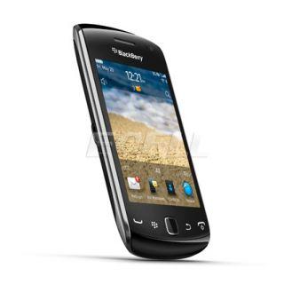 New Sim Free Factory Unlocked Blackberry Curve 9380 Black Mobile Phone
