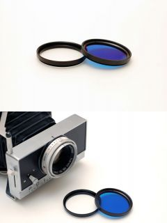 for Polaroid 180 195 Film Land Camera Iduv 669 Effect ♠