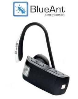 BlueAnt Z9I Cell Phone iPhone Blackberry Bluetooth Micro Headset Voice
