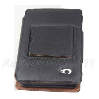 Bluetooth Keyboard Leather Case Stand for Samsung Galaxy Tab 7 0 P1000