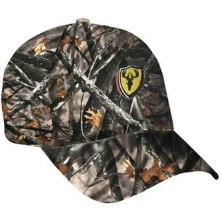 Scent Blocker Ball Cap Hat Headcover Mathews Bow Lost Camo Retails @ $