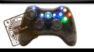 Fire Modded Controller XCM Mod Gow 3 Gears 3 MW2 Black Ops MW3
