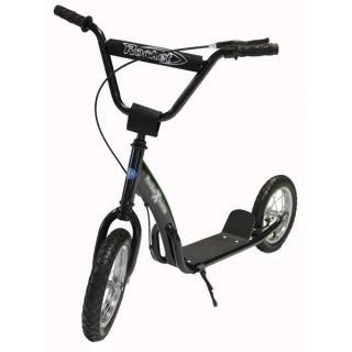 Xtreme Retro BMX Push Kick Scooter Pro Stunt Girls Boys Ride On